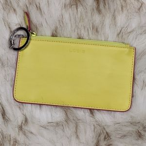 LODIS: Keychain Wallet